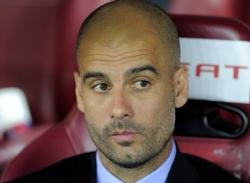 Pep Guardiola sẽ dẫn dắt Milan năm 2013
