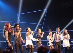 Vietnam Idol 2012: Thí sinh bật mí đêm Gala 5