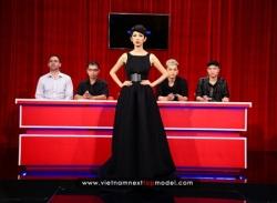 Tập 12 Vietnam's Next Top Model 2012 4/11: Cả 6 cô gái cùng tới New York