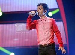 Gala 6 Vietnam Idol 2012: Yasuy bị bệnh vẫn