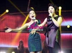 Liveshow 7 VN Idol: Bảo Trâm, Hoàng Quyên thăng hoa với 'Bay'