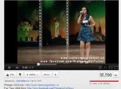 Tìm kiếm tài năng Việt Nam tập 7: Thêm đối thủ nặng kí cho danh hiệu Thảm họa Got Talent