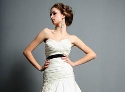 Video hướng dẫn làm tóc cô dâu hình nơ