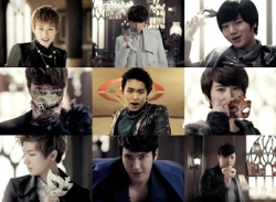 Super Junior hóa