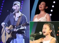Chung kết Vietnam's Got Talent: Giọng ca nào sẽ tỏa sáng?