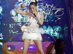Clip: Hồ Ngọc Hà thổi bùng Đêm hội chân dài 6 với hit mới cùng siêu xe