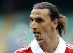 """Ibrahimovic: """"Cỗ máy ghi bàn"""" ở Ligue 1?"""