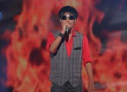 The Voice 2012: Thí sinh khiếm thị