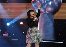 The Voice 2012: Thí sinh Xuân Nghi khiến Mr Đàm mê mẩn