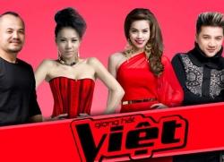 The Voice - Giọng hát Việt 2012 tập 3: Thí sinh Thu Thủy