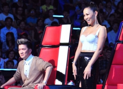 The Voice 2012: Thu Minh