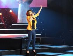 Tiêu Châu Như Quỳnh - Thí sinh khóc nhiều nhất The Voice 2012