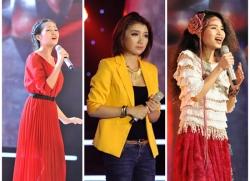 The Voice 2012 Tập 4: Lộ diện hàng loạt giọng ca nữ