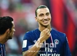 Video PSG – Lorient: Thoát hiểm may mắn
