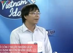 Thêm những tiết mục thảm họa của Việt Nam Idol tập 3