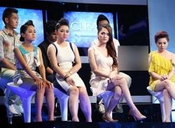 Lộ diện top 10 Vietnam Idol 2012