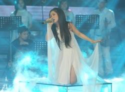 Hương Tràm cô gái 17 tuổi đạt quán quân The Voice – Giọng hát Việt 2012