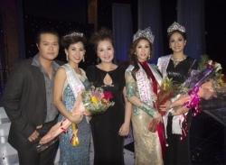 Chấn động đoạn ghi âm ngã giá bán giải Hoa hậu, Á hậu của Minh Chánh