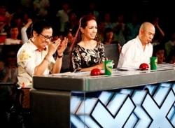 Clip: Giám khảo Got Talent nói xấu nhau