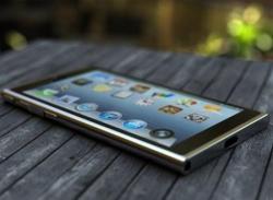 iPhone 6 tuyệt đẹp đã xuất hiện?
