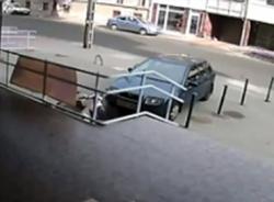 Video hài hước (P167): Xem cảnh đuổi cướp cực hài