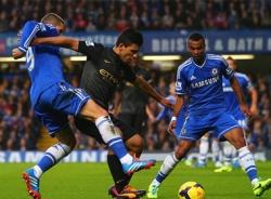 Video Chelsea – Man City: Tự tay kết liễu