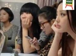 Xôn xao clip dạy gái mại dâm tiếp thị trên internet