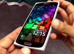 Smartphone lạ của Samsung có cấu hình giống Galaxy S3