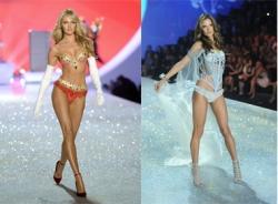 Victoria's Secret Fashion Show 2013 - Đêm diễn quyến rũ nhất năm
