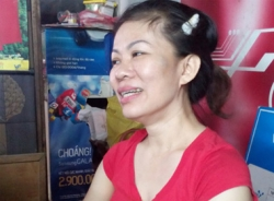 Vụ dí súng cướp iPhone 5: 'Nữ hiệp' kể chuyện bắt cướp
