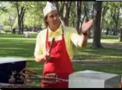 Video hài hước (P124): Động cơ chuột