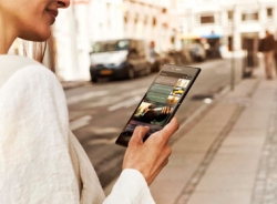5 smartphone mỏng ấn tượng nhất tại VN trong năm 2013