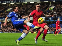 Chelsea – Liverpool: Bản lĩnh lên tiếng