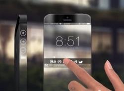 Video iPhone 6 màn hình phủ cạnh máy