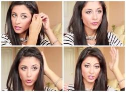 Video: Biến hóa các kiểu với tóc mái ngố