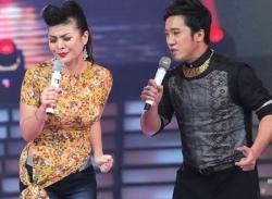 Liveshow 3 Cặp đôi hoàn hảo 2013: Kim Oanh - Quang Hào chia tay khán giả
