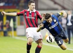 Inter - Milan (2h45 25/2): Hồn thiêng derby