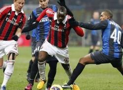 Inter - Milan: Dã tràng xe cát