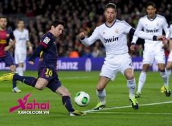 Video Barca - Real: Kịch bản không tưởng
