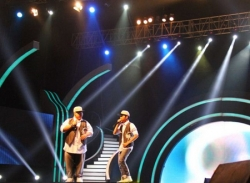 Bán kết Vietnam's Got Talent 2012: Cặp đôi