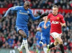 Video M.U - Chelsea: Quỷ đỏ