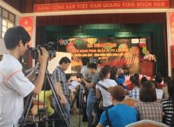 Liên hoan phim ngắn SVTV 2013: Sân chơi bổ ích cho sinh viên CĐ truyền hình