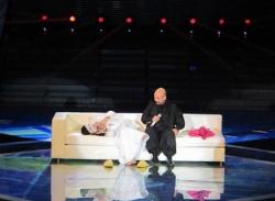 Liveshow 6 Cặp đôi hoàn hảo 2013: Cát Phượng - Phan Đinh Tùng