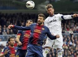 Video Real – Barca: Tột cùng thất vọng