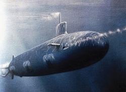 Clip tàu ngầm lớp Kilo tác chiến trên Biển Đông