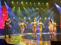 Liveshow 8 Cặp đôi hoàn hảo 2013: Lê Hoàng liên tiếp bị