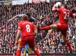Video Liverpool - Chelsea: Phút bù giờ nghiệt ngã