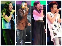 Tập 2 vòng Giấu mặt Giọng hát Việt 2013: Mỹ Linh