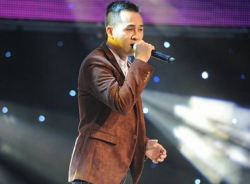 Tập 2 The Voice Việt 2013: