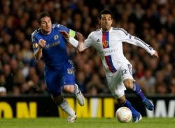 Europa League: Đã xác định 2 cái tên vào chung kết
